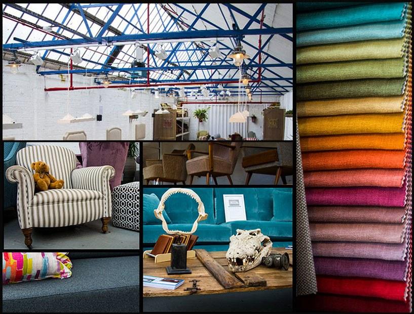 The Sofa Factory