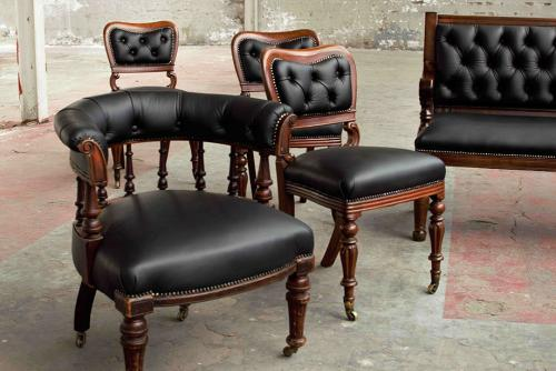victorian-chairs