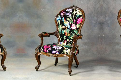 victorian-ladys-chair