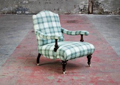 Smokers Chair 2